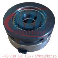 Cuplaj electromagnetic tip ERD 250